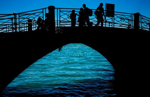 Ponte della calcina