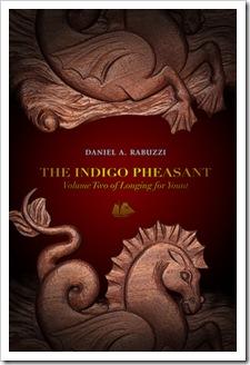 indigo pheasant