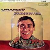 Spike Milligan Milligan Preserved