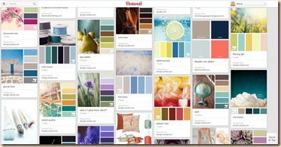 color scheme inspiration
