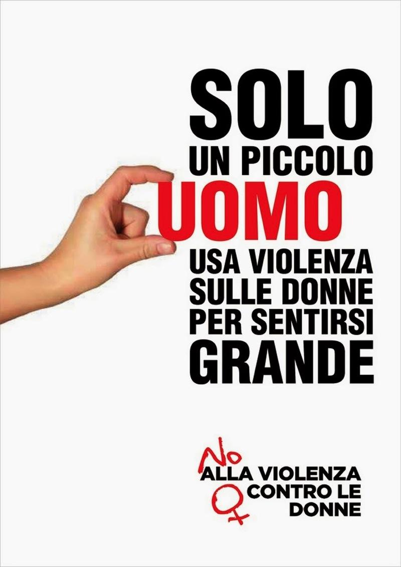 Foto violenza donne per 25 novembre
