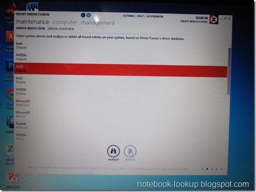 แก้ปัญหาลง Driver แล้วเจอ Error Code 43 ใน Windows 7