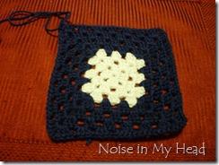 Granny Blanket 7-20-11