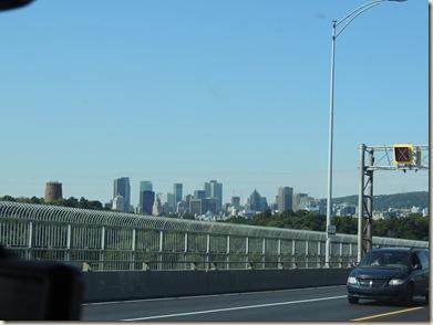 01.Montreal skyline