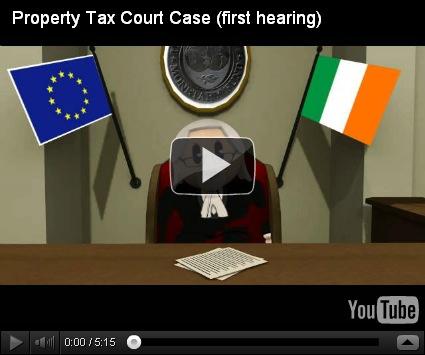 tax court case