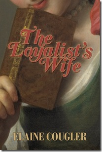 the loyalists wife