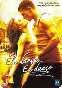 Ela Danca eu Danco