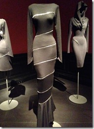 Paris Alaia Dresses at the Musee de Costume 1
