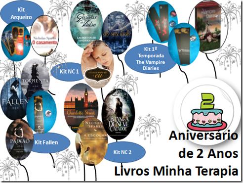 NIVER DE 2 ANOS LMT