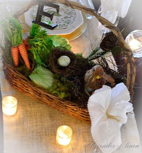 Easter at Lavender & Linen 156