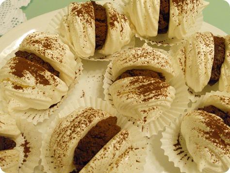 meringhe con crema ganache (6)