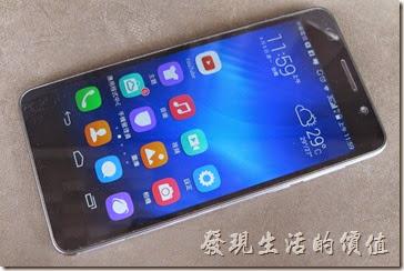 華為榮耀Honor6智慧型手機