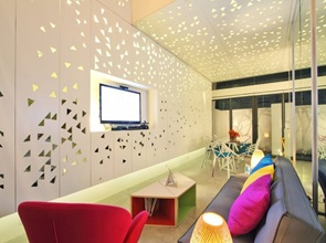 Arquitectura-interior-Townhouse-por-los-arquitectos-Buensalido