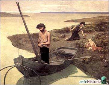 pobre pescador