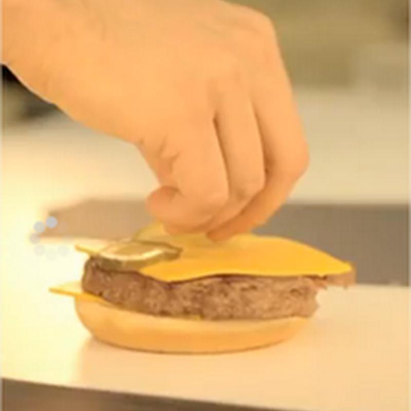 Estos son los secretos de la comida rápida de McDonalds