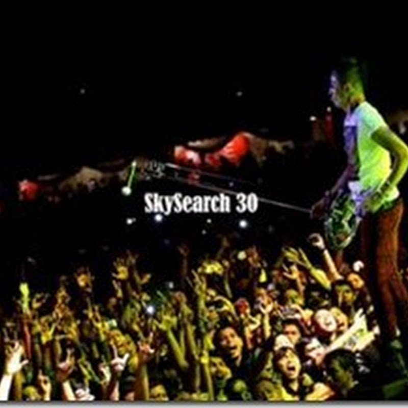 Bahang Konsert Fenomena SEARCH semakin terasa di Kuala Lumpur !
