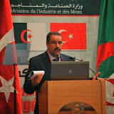 Selon le Dg de l'Andi, La Turquie a investi 2,9 milliards de dollars en Algérie