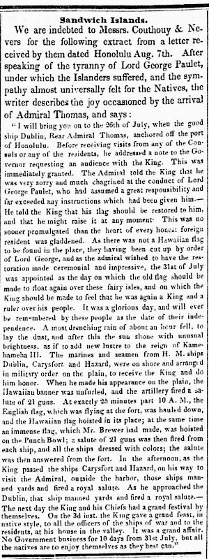 New-York daily tribune November 06, 1843