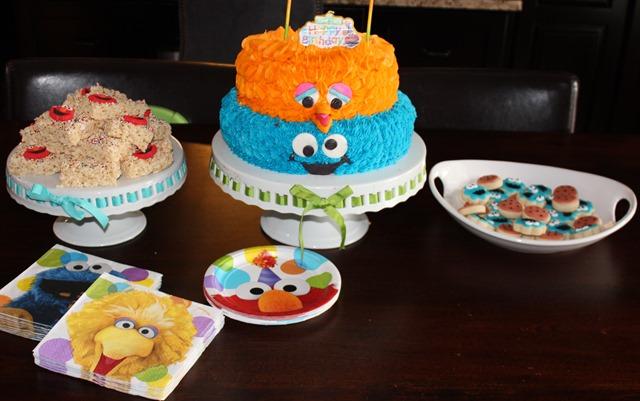 Drew's Birthday 016