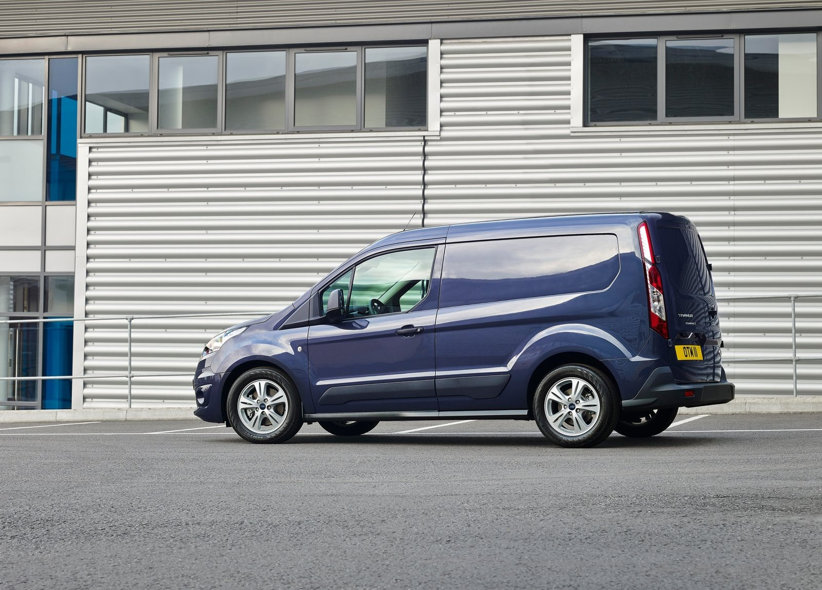 2014 Ford Transit Connect Wagon 2014 Ford Transit Tourneo Connect