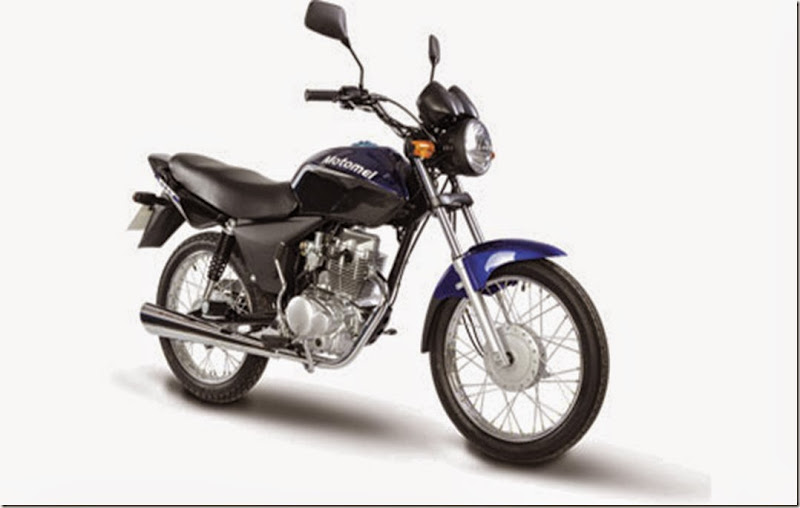 Motomel T Real CG 150 S2 FULL BASE