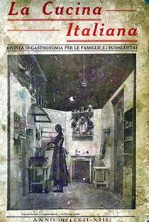 lacucinaitaliana-1934