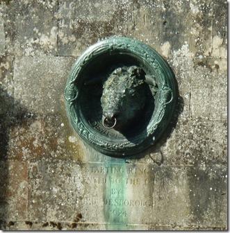 iffley or sandford lock