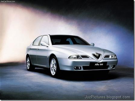 Alfa Romeo 1661