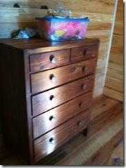 beas dresser