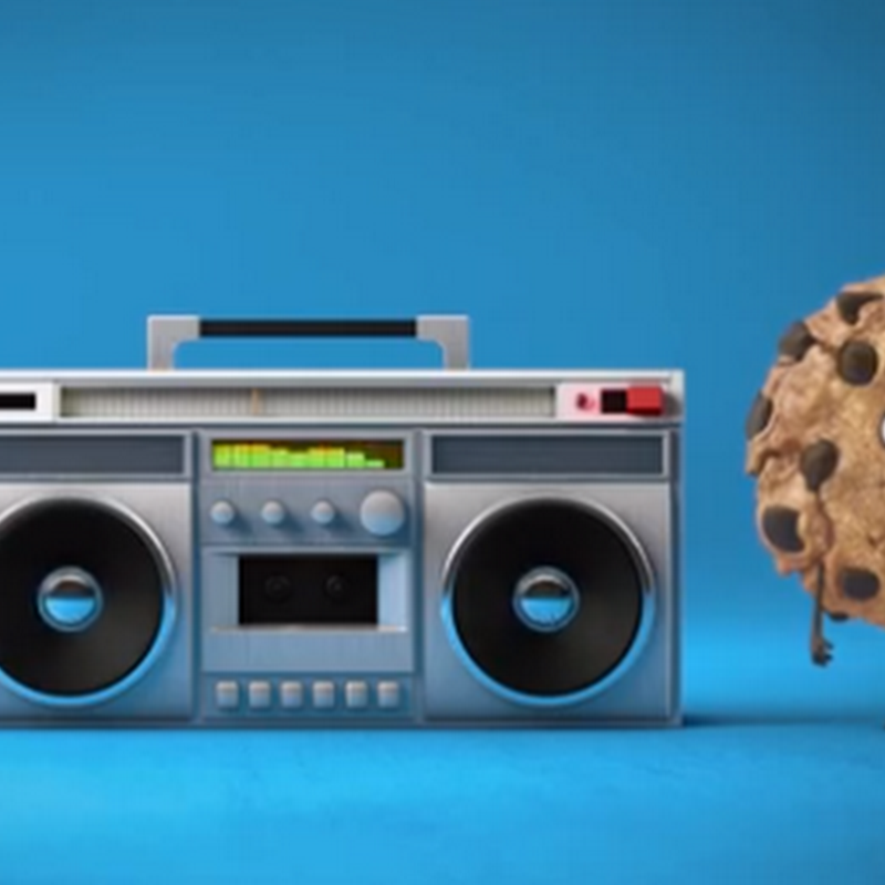 "Divertida la campaña: ""It takes Ahoy!"" para Chips Ahoy"
