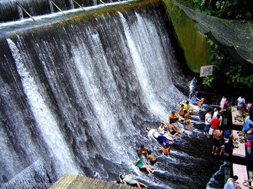 villa escudero Waterfall Restaurant restaurante na cachoeira desbaratinando  (4)