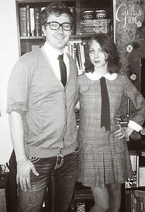 Buddy Holly & Mary Tyler Moore4