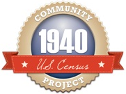 1940 US Census Community Project