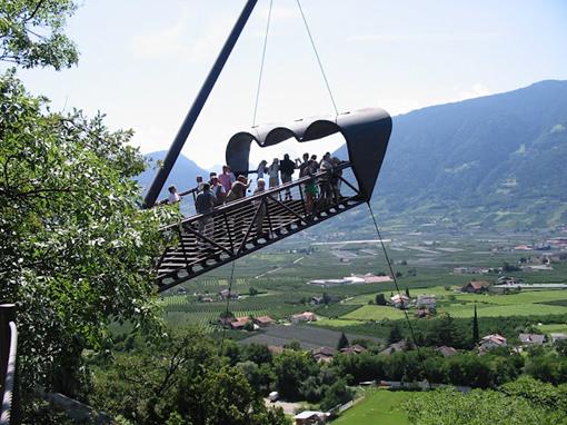 Il Binocolo, Merano BZ, Italy