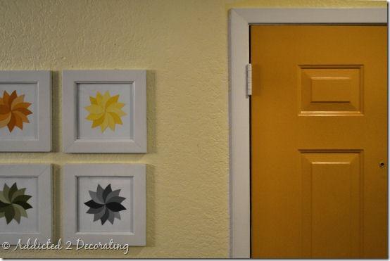 orange door 1