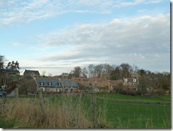 Berryhill Farm, steadings and cottages
