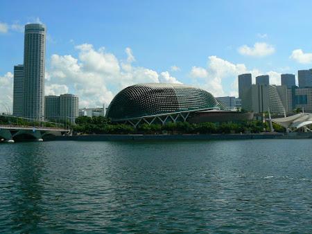 Singapore; Durian