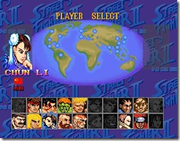 Super Street Fighter 2 NES fan game (6)