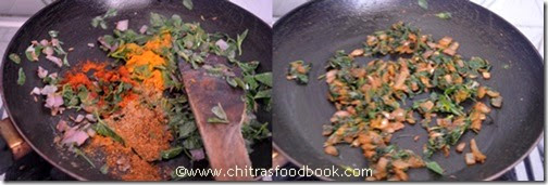 aloo methi recipe step 2