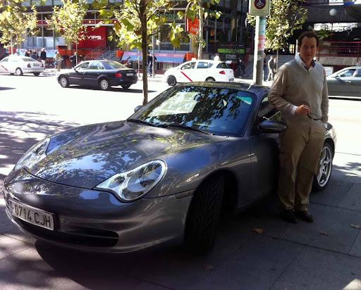 31.990€ - Porsche 911 (996)