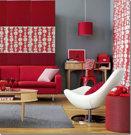 casual-red-and-grey-room-ideas