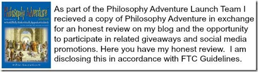 philosophy adventure disclosure