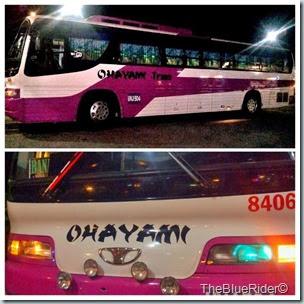 Ohayami Bus