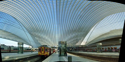 Liege Station