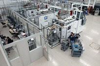 Fuel Cell Development Center