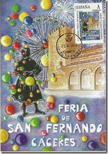 FeriaSFTrj