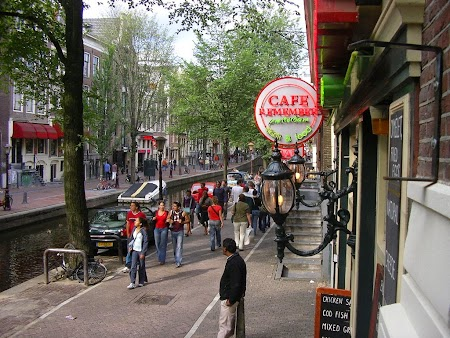 Canale Amsterdam