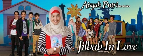 Jilbab In Love (16)
