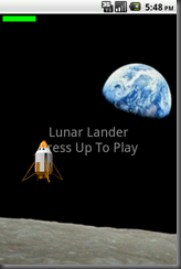 LunarLander