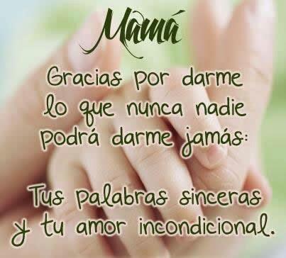 letra de amor de madre 2: